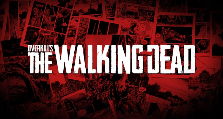 Overkill The Walking Dead Destacada