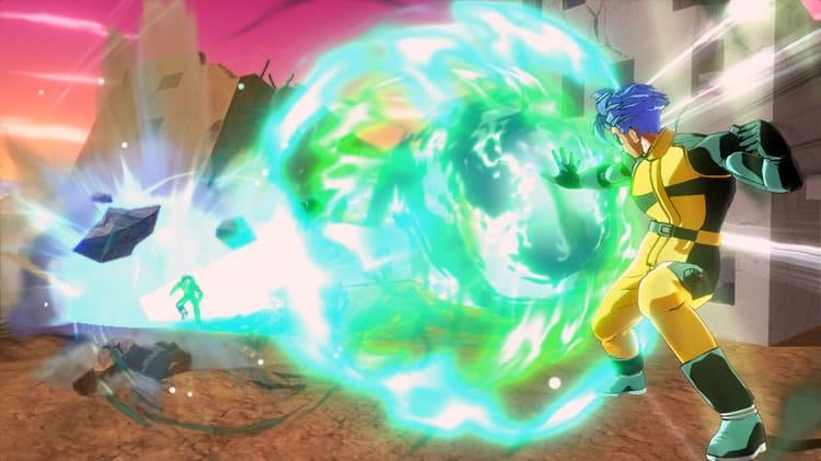 dragon ball xenoverse dlc 9
