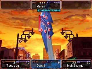 SMT Devil survivor 2 (5)