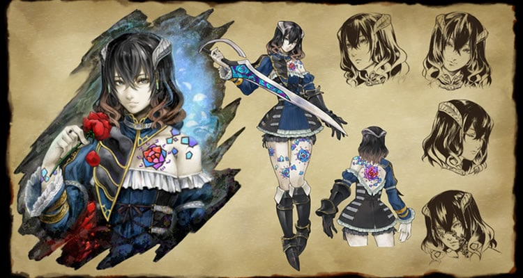 bloodstained 1