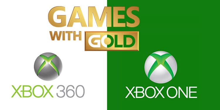Games With Gold de junio para Xbox 360 y Xbox One