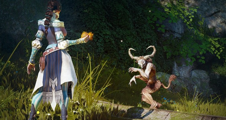 E3 2015 - Fable Legends será exclusivo y gratuito en PC y Games With Gold