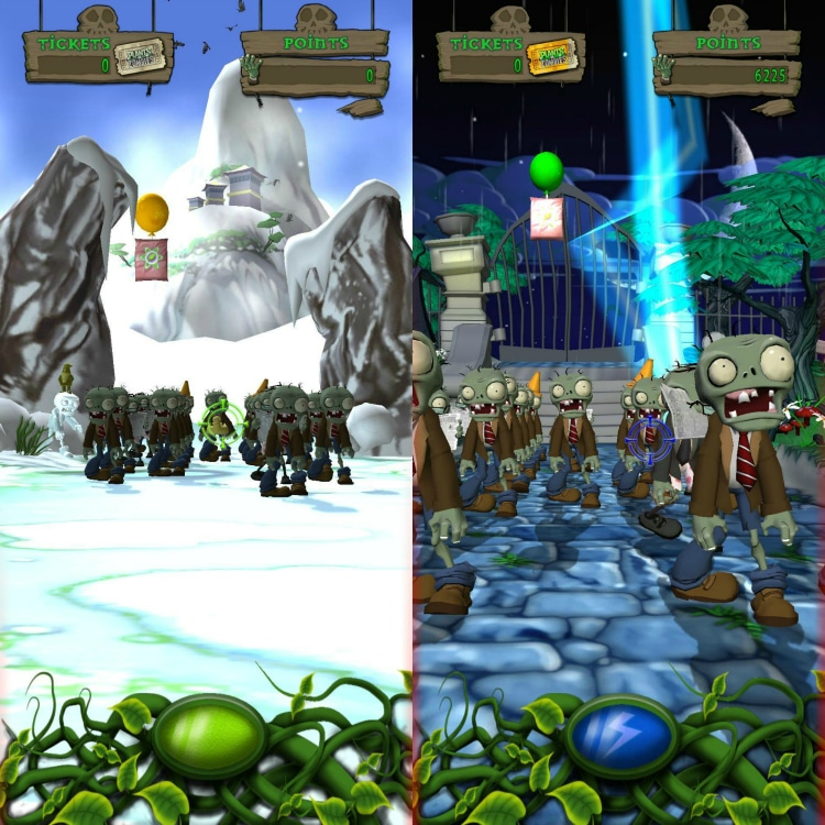 Plants vs Zombies The Last Stand
