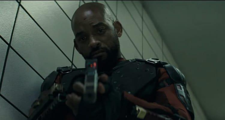 Deadshot Escuadrón Suicida