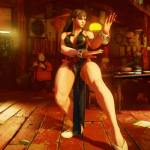 Chun-Li_Street_Fighter_V