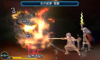 Project X Zone 2 personajes (6)
