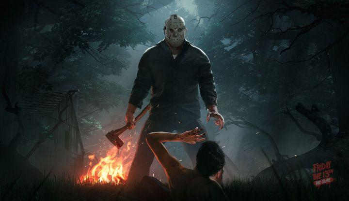 Viernes 13 videojuego