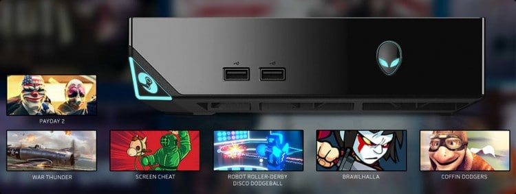 steam machine 2
