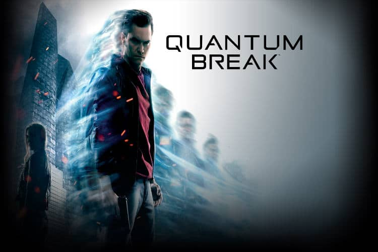 Quantum Break ocupará 44 GB