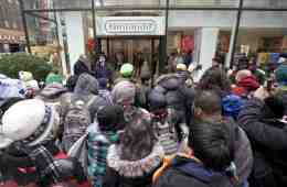 Nintendo Store NY