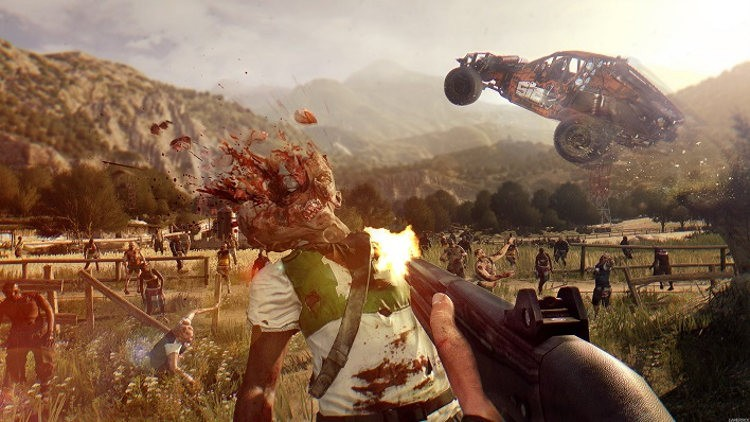 Dying Light: The Following - Análisis PlayStation 4