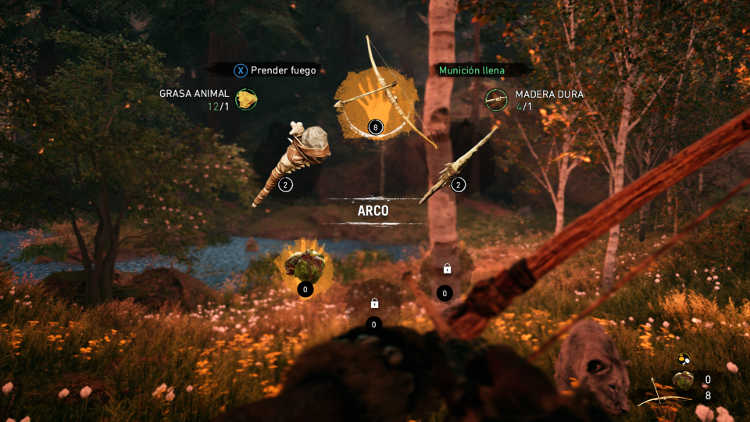 Far Cry Primal análisis xbox one