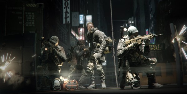 Ubisoft The Division analisis