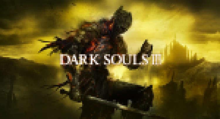 Dark Souls 3 funciona a 900p y 30fps en Xbox One