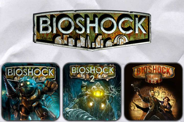 Bioshock: The Collection aparece filtrado por ESRB