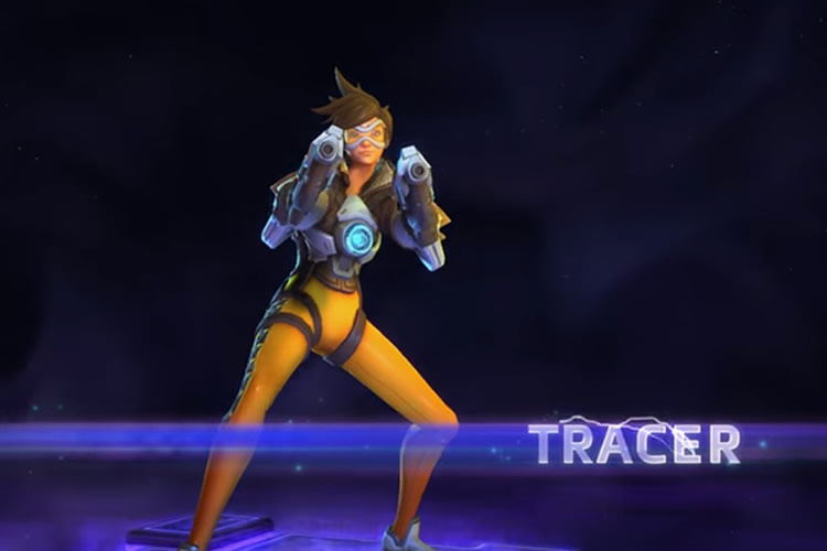 heroes of the storm tracer