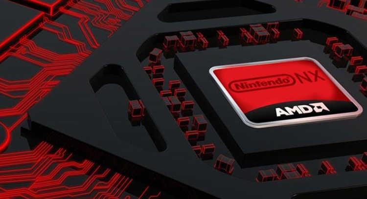¿Nintendo NX? ¿PS4K? ¿Xbox Next? AMD dice que las veremos este 2016