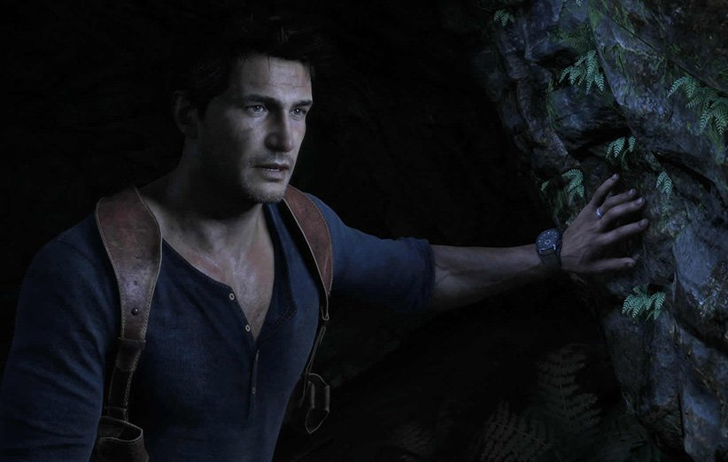 Uncharted 4, 10 minutos de gameplay filtrado