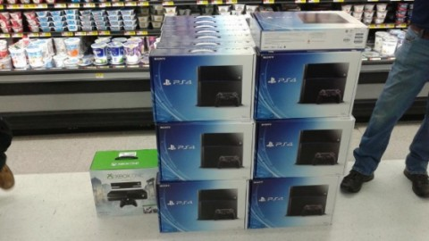 ventas futuras ps4 wargaming