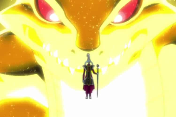 dragon ball super 41 wiss