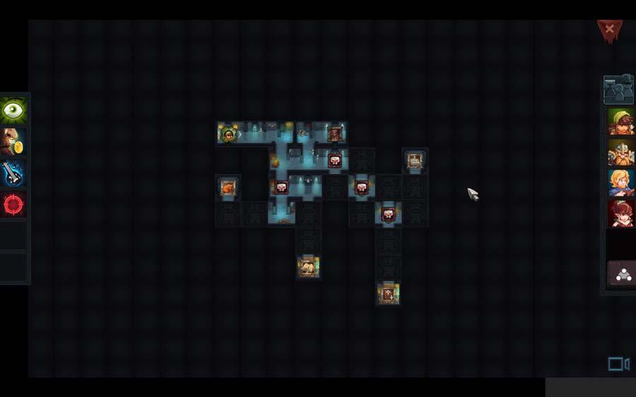 Dungeon Rushers analisis pc