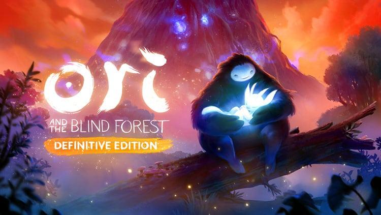 La versión física de Ori and the Blind Forest ya tiene fecha