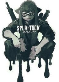 splatoon anime splatoon black ops