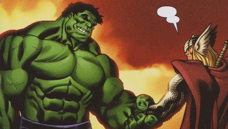 Nuevos datos del argumento de Thor: Ragnarok