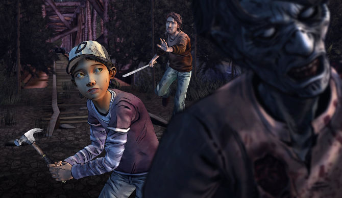 telltale the walking dead 3 detalles