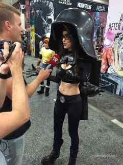 Los mejores Cosplays de la Comic-Con