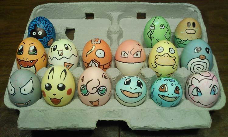 como no incubar huevos Pokémon Go