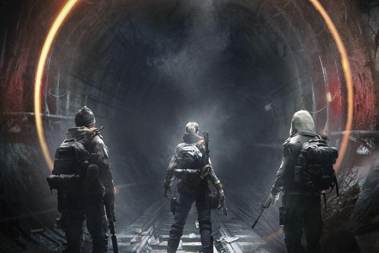 the division subsuelo