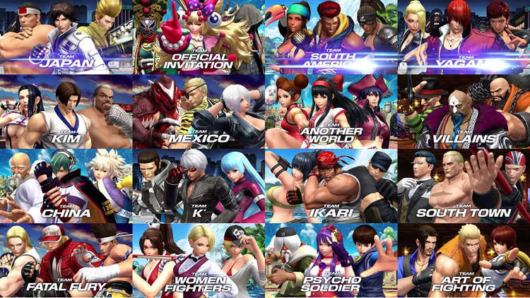 the-king-of-fighters-xiv-analisis-playstation-4-1