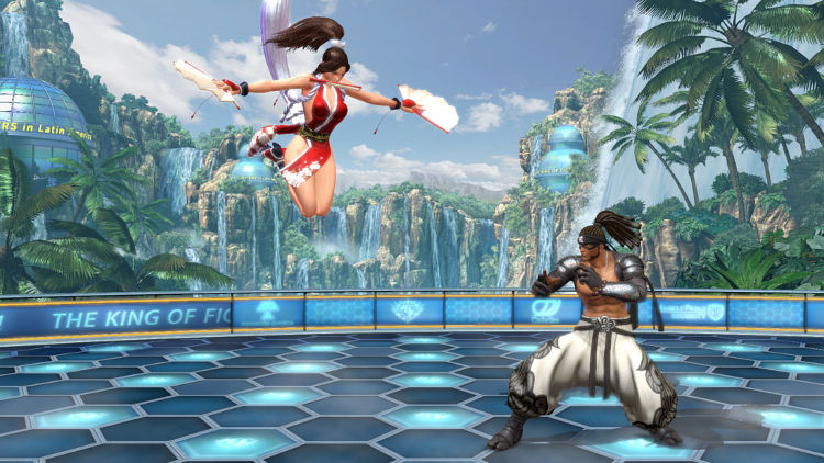 the-king-of-fighters-xiv-analisis-playstation-4-10