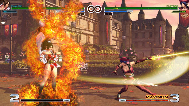 the-king-of-fighters-xiv-analisis-playstation-4-3
