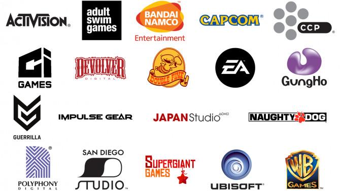 desarrolladoras playstation experience 2016