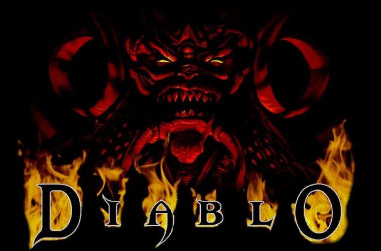 Diablo remasterizado