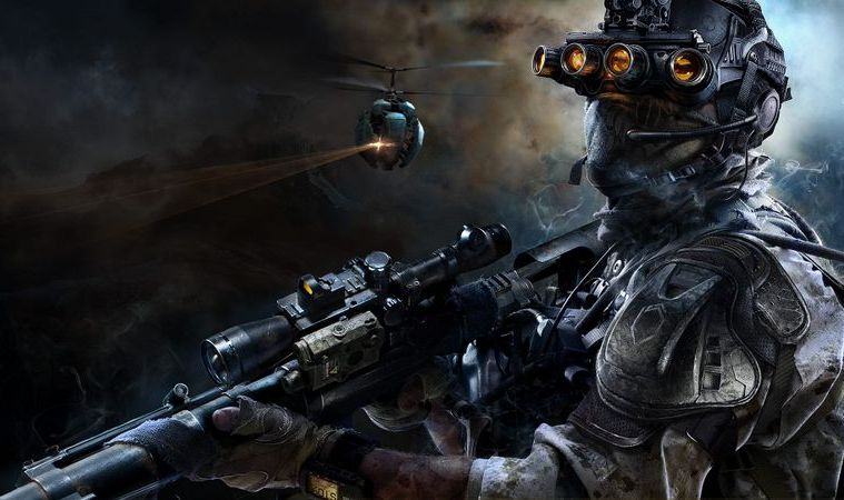 Gameplay Sniper: Ghost Warrior 3 matadero