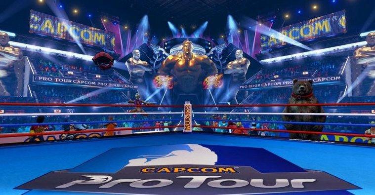 Capcom Cup 2016 ganador