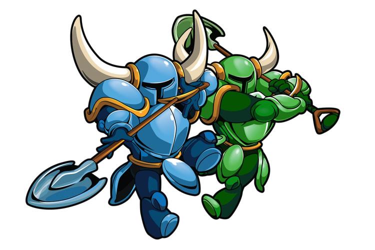 shovel knight cooperativo