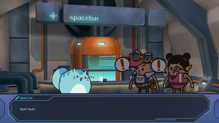 Holy potatoes! We're in Space?! - Análisis PC