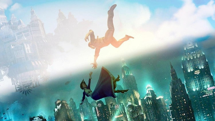 Irrational Games nuevo nombre Ghost Story Games