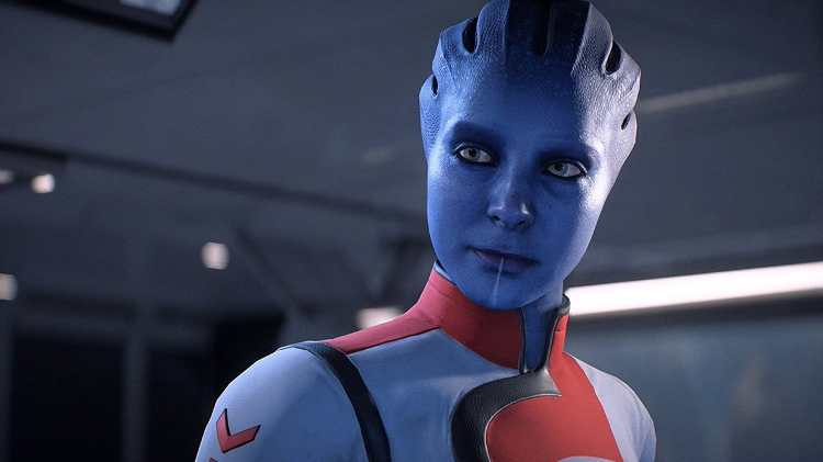mass effect andromeda lexi t'perro