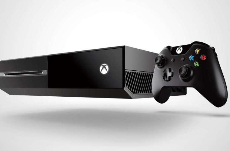 actualización de primavera de Xbox One