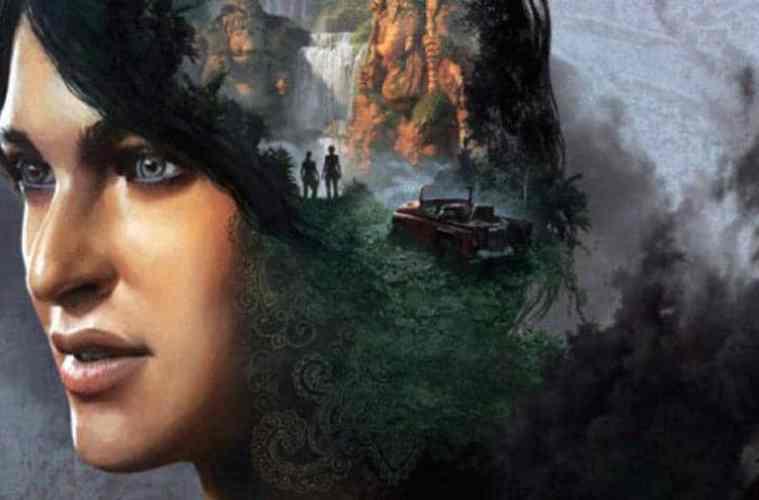 duración de Uncharted: The Lost Legacy