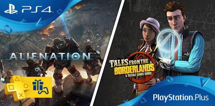 juegos gratis de ps plus de mayo de 2017