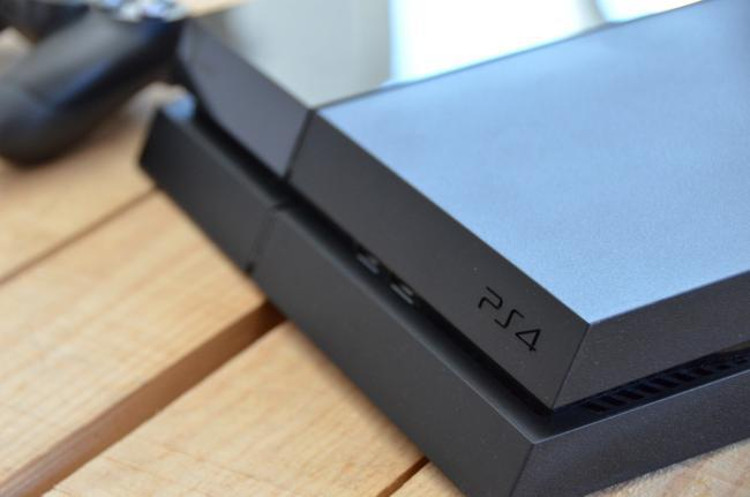 ventas de playstation 4