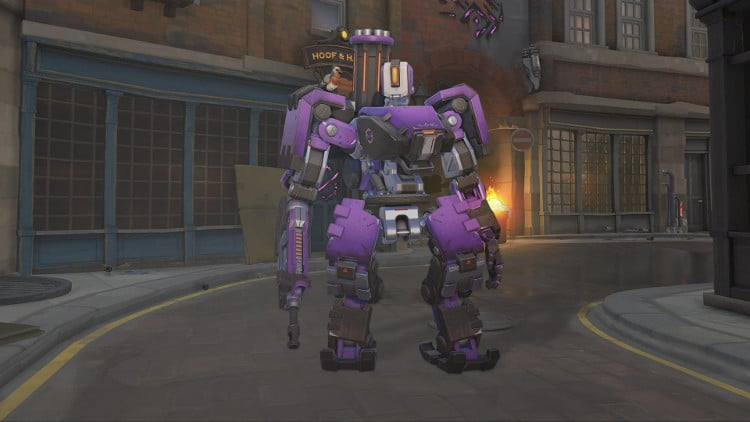Skins de Rebelion Bastion