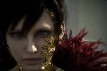 desarrolladores para Final Fantasy XVI