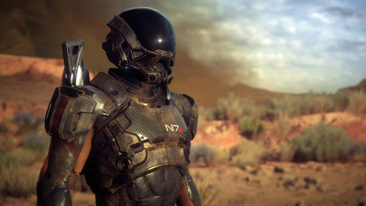 Mass Effect: Andromeda 2
